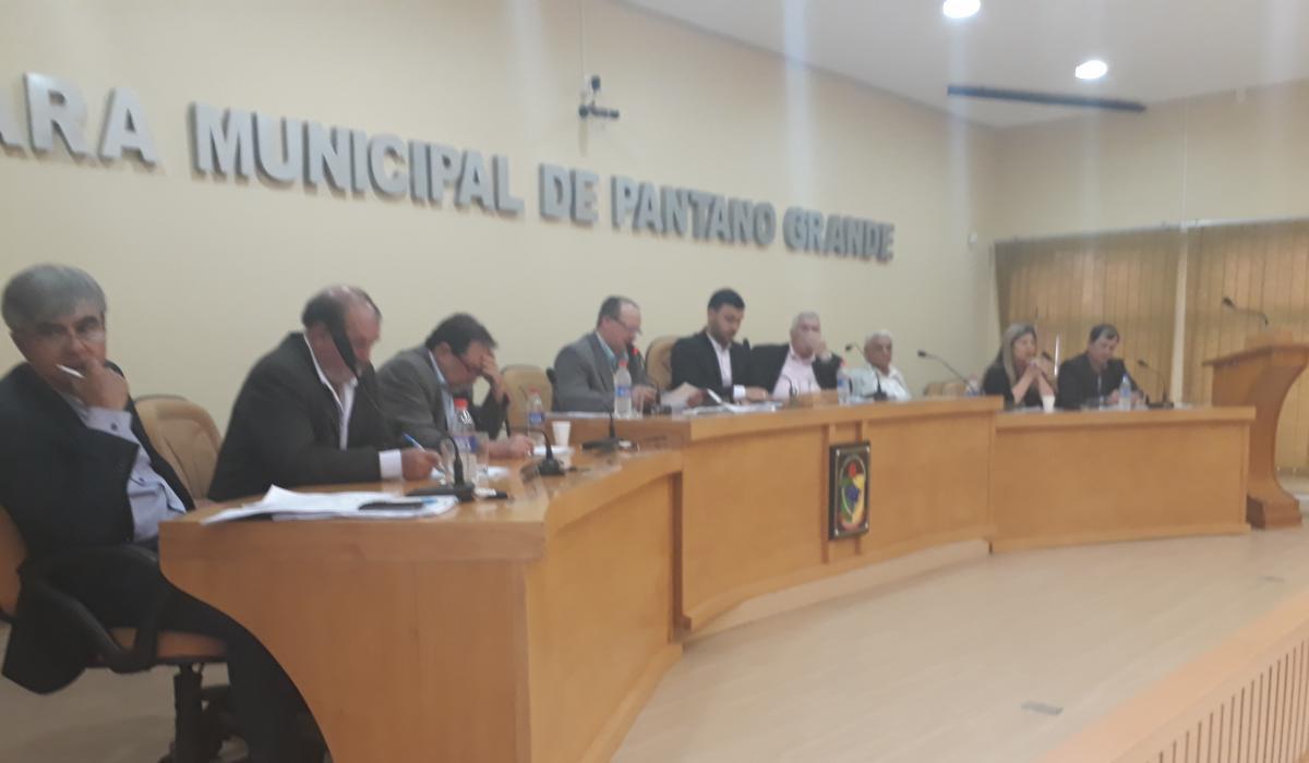 Sessão Ordinária de 17 de outubro